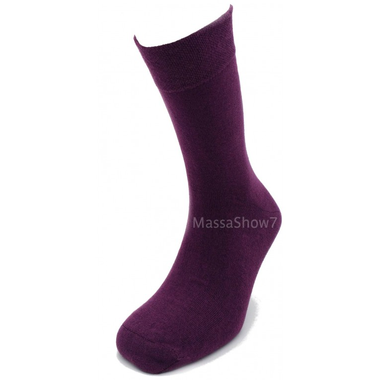 Chaussettes coton couleur sans couture pour le confort des - Chaussette enfant sans couture ...