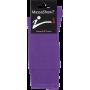 Mi-Chaussettes Massashow7 Bouclette Violettes En Coton
