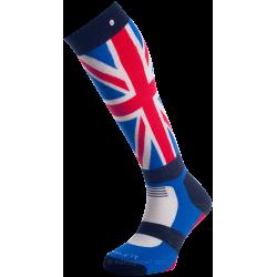La Chaussette De France Modèle Royaume-Uni