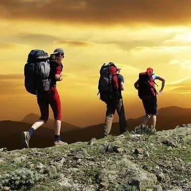 Chaussettes Randonnée Trail