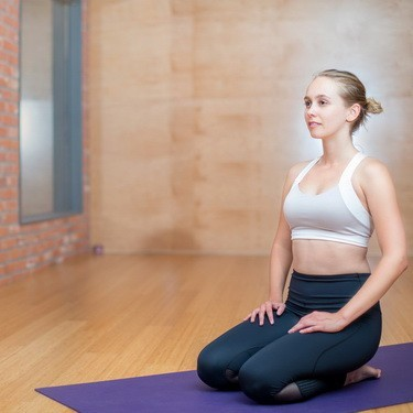 Chaussettes Yoga & Pilates