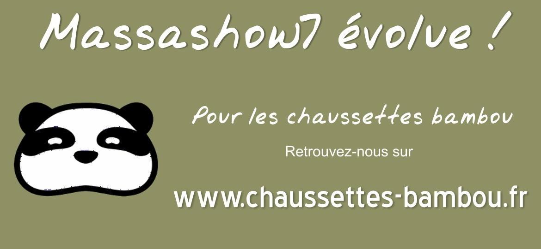 Rendez-vous sur notre nouvelle boutique en ligne pour acheter vos chaussettes en viscose de bambou